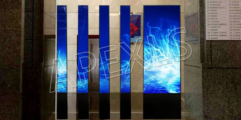 P1.899 HD Indoor LED Display in Guangzhou